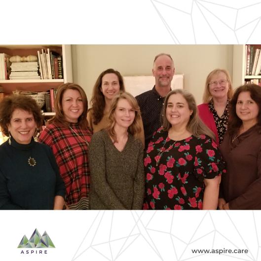 ASPIRE Quarterly Board Meeting