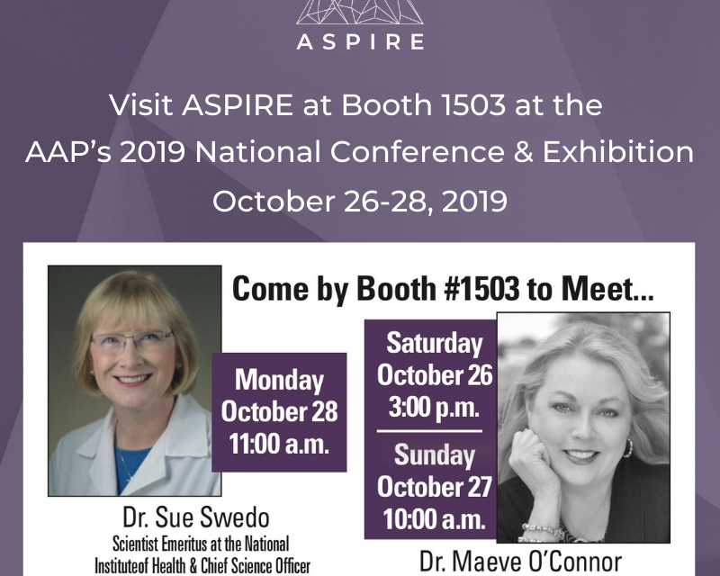 ASPIRE & Dr. Maeve O'Connor  – Prepping for Immunology Appointments