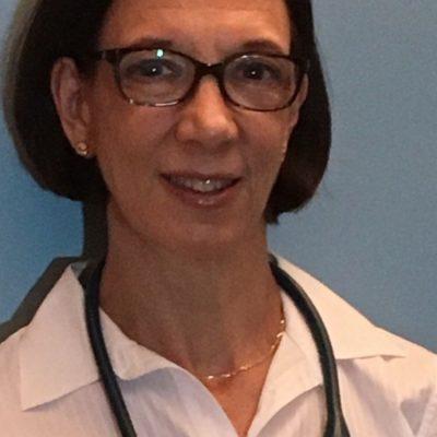 Christina Hift, MD, FAAP