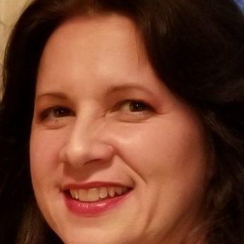 Christine Kapetanakis