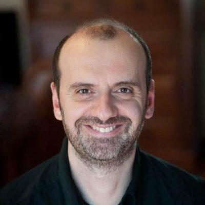 Dritan Agalliu, PhD