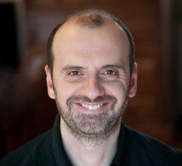 Professional Advisory Board Highlight – Dritan Agalliu, PhD