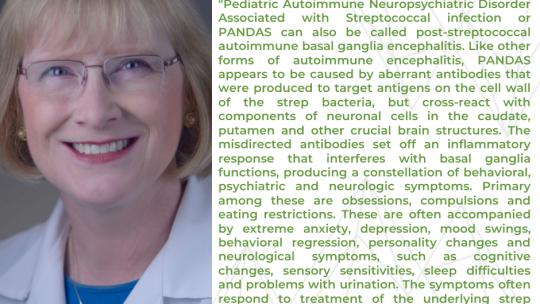 PANDAS is Autoimmune Encephalitis – World Encephalitis Day is February 22