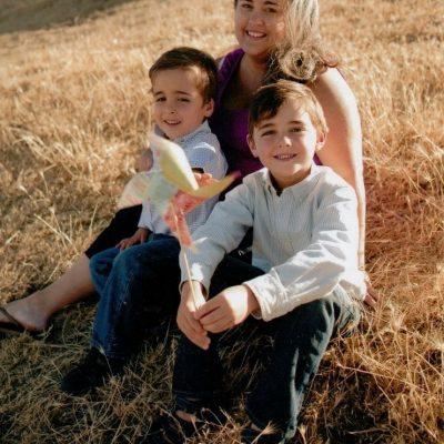 Gabriella's Family