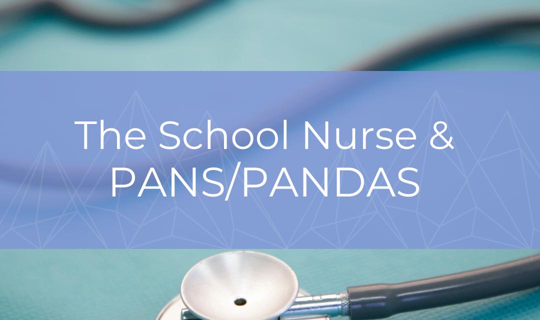 School Nurse Role & Information Packet