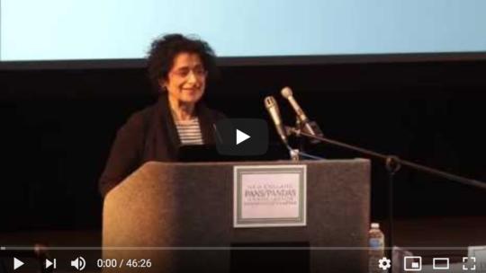 Dr. Leventhal – NEPANS – Connecticut Conference 2015