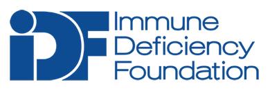 Immune Deficiency Foundation – IDF