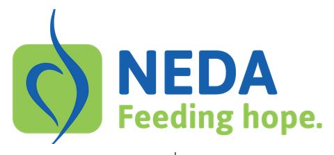 National Eating Disorders Association – NEDA