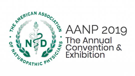AANP 2019 Annual Convention & Exhibition