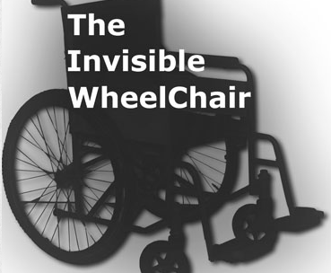 The Invisible Wheelchair