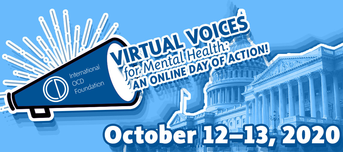 Virtual Voices for Mental Health: An Online Day of Action