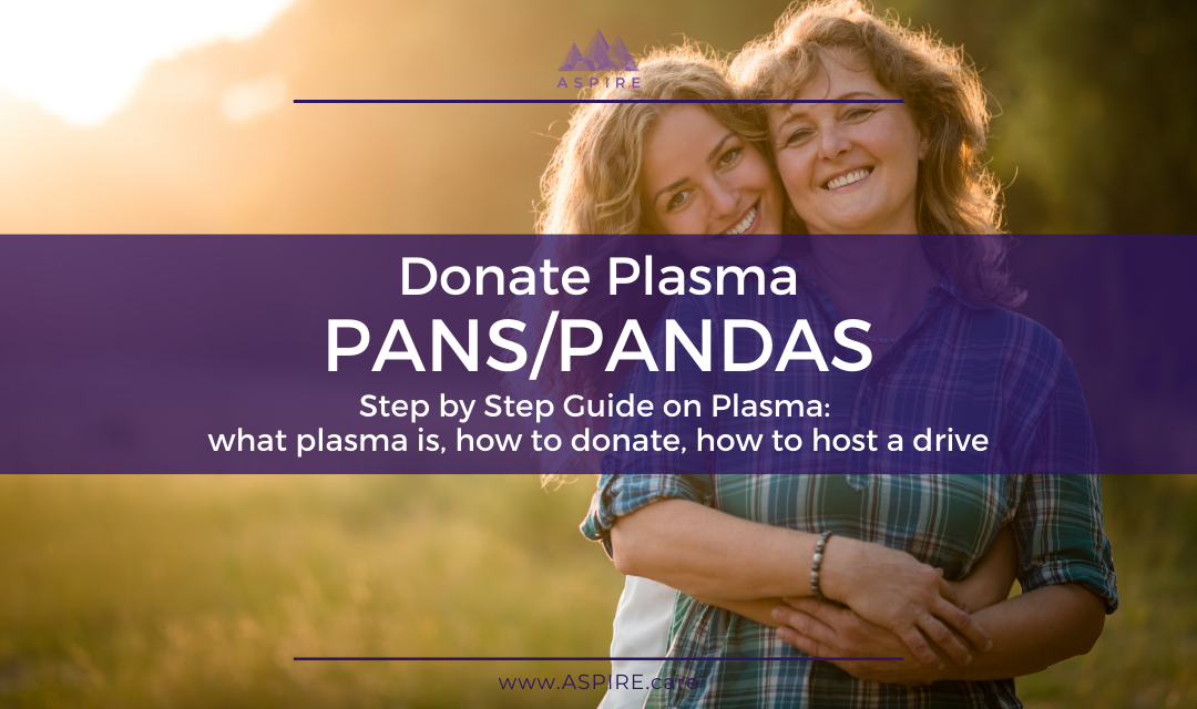 Packet – Donate & Host a Plasma Drive Information